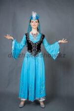02201 Уйгурский костюм
