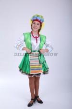 00835 Белорусский народный костюм 03