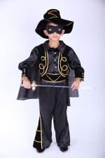 00812 Испанский костюм для мальчика