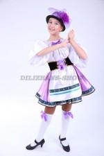 4172. Немецкий национальный для девочки-подростка