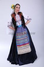 02274 Сербская девушка