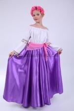 00784 Филиппинский народный костюм 02