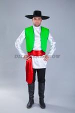 02251 Итальянский национальный мужской костюм
