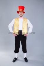 02324 Латышский мужской костюм