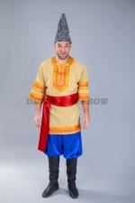 02325 Украинский мужской национальный костюм