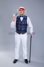 02323 Прибалтийский костюм