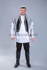 02490 Еврейский мужской костюм