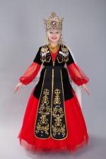 00700 Армянский костюм