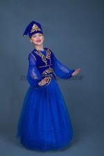 5321. Нурфая. Татарский народный костюм.