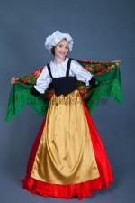 00828 Французский национальный костюм Маритт (2)