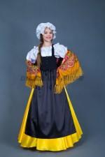 00823 Французский национальный костюм Полин (2)