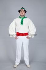 02246 Итальянский народный костюм