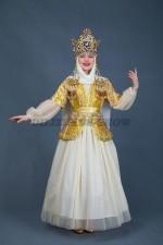 00705 Азербайджанская принцесса