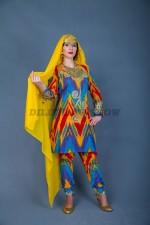 5383. Гюзель. Таджикская красавица.
