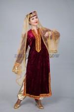 02250 Туркменский женский