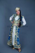 5406. Зейнаб. Бухарская красавица.