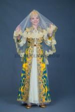 02257 Узбекская невеста
