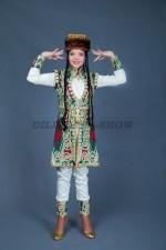 "00799 Уйгурский костюм ""Юлтуз"""