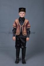 5677. Татарский костюм для мальчика