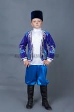 5678. Татарский национальный костюм для мальчика