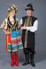 5756. Парные польские костюмы