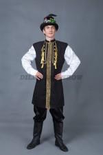 02242 Польский мужской костюм