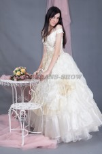 5797. Бальное платье