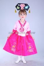 Корейский костюм ханбок «Youra 01»