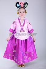 Корейский костюм ханбок «Danbi 01»