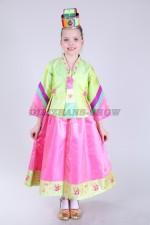 Корейский костюм ханбок «Thai 01»