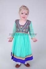 Индийский костюм «Дивия» 06