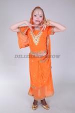 Индийский костюм «Рати 06»