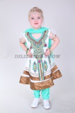 Индийский костюм «Лилла» 01