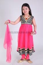 Индийский костюм «Радха 04»