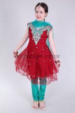 Индийский костюм «Радха» 07