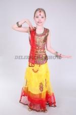 Индийский костюм «Аванти 01»