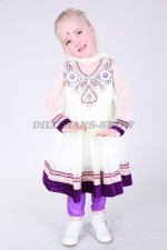Индийский костюм «Джиоти 01» (1)