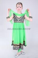 Индийский костюм «Дивия» 05