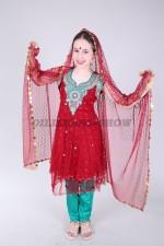 Индийский костюм «Радха» 07 (1)