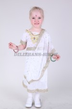 Индийский костюм «Рати» 04