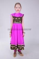 Индийский костюм «Дивия» 02