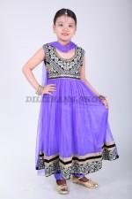 Индийский костюм «Дивия» 01