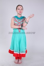 Индийский костюм «Радха 05»
