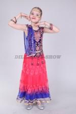 Индийский костюм «Аванти» 08