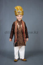 Индийский костюм «Санджи 02»