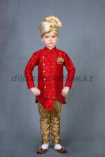 Индийский костюм «Sandip 01»