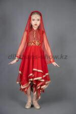 Индийский костюм «Инду» 01