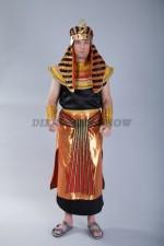 02528 Египетский фараон Тутмос