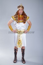 01672 Египетский фараон Яхмос