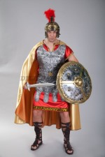 01692 Римский легионер